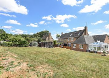 Thumbnail 5 bed semi-detached house for sale in Salford, Oxfordshire