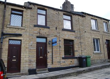 3 bed terraced house to rent in New Street, Netherton, Huddersfield HD4