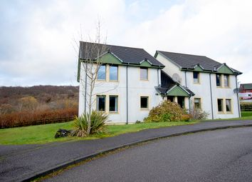 2 bed flat for sale in Flat 3, Riverside Court, Tobermory PA75
