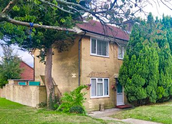2 bed maisonette for sale in Blendworth Lane, Southampton SO18