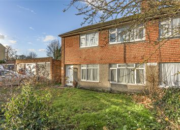 Thumbnail 2 bed maisonette for sale in Lesley Court, Main Road, Orpington