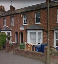 Thumbnail 5 bed terraced house to rent in Crown Street, Hmo Ready 5 Sharers