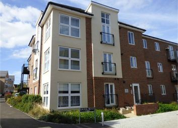 Thumbnail 2 bed flat for sale in Laurel Road, Minster, Kent