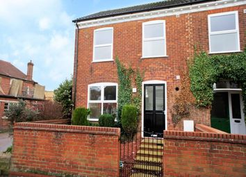 Thumbnail 3 bed property to rent in Lowestoft Road, Gorleston, Great Yarmouth