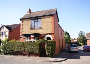 Thumbnail 3 bed detached house for sale in Gomer Street, Willenhall