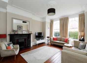 Thumbnail 3 bed terraced house for sale in Elmbourne Road, London