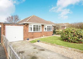 Thumbnail 3 bed bungalow for sale in Normans Drive, Felpham, Bognor Regis, West Sussex