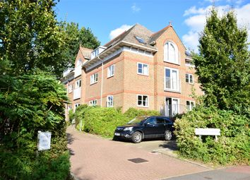 Thumbnail 2 bed flat for sale in Culverden Park Road, Tunbridge Wells