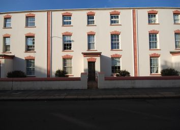 Thumbnail 1 bed flat for sale in Stopford Road, St Helier