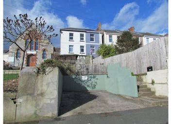 Thumbnail 2 bed flat for sale in 38 Alexandra Road, Plymouth