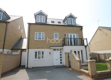 Thumbnail 3 bed semi-detached house to rent in Monellan Grove, Milton Keynes