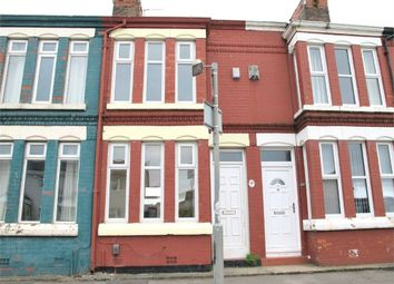 Thumbnail 2 bed terraced house for sale in South Hill Road, Liverpool, Merseyside