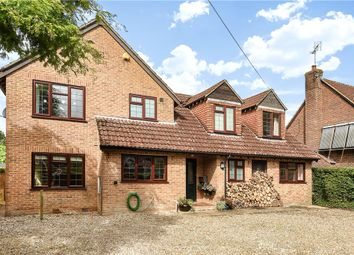 Thumbnail 4 bed detached house for sale in Hollybrook, Piddletrenthide, Dorchester