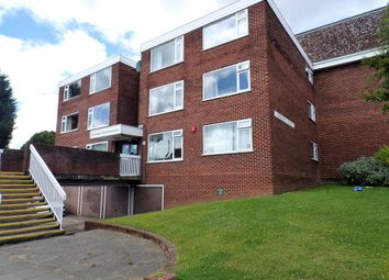 Thumbnail 2 bed flat for sale in Gilbertstone Avenue, Sheldon, Birmingham