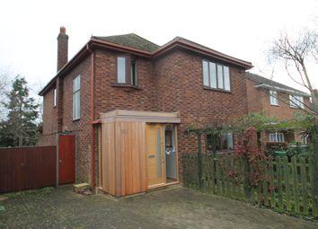 4 bed detached house for sale in Woodville Road, New Barnet, Barnet EN5