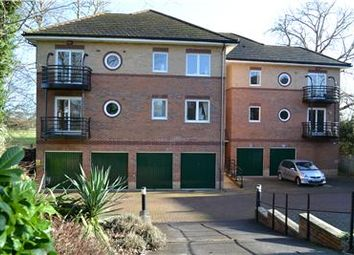 Thumbnail 2 bedroom flat to rent in Willowbrook, Water Eaton Road, Oxford