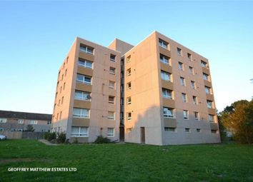 Thumbnail 2 bed flat for sale in Joynersfield, Harlow, Essex