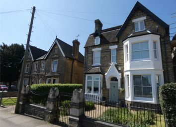 Thumbnail 5 bed detached house for sale in Fletton Avenue, Peterborough, Cambridgeshire