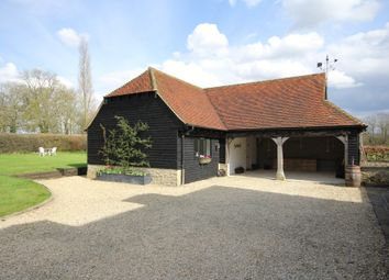 Thumbnail 2 bed detached house to rent in Owlswick Lane, Owlswick, Princes Risborough