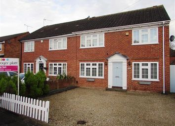 Thumbnail 4 bed property to rent in Camden Road, Maidenhead