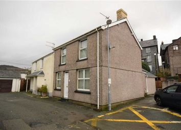 Thumbnail 3 bed semi-detached house for sale in Brodawel, 41, Brickfield Street, Machynlleth, Powys