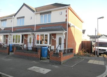 Thumbnail 2 bed property to rent in Tara Court, Ryde Avenue, Hull, East Yorkshire