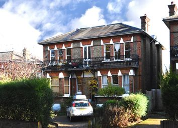 Thumbnail 2 bed flat to rent in Mayow Road, Sydenham, London