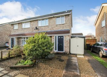 3 bed semi-detached house for sale in Freshmoor, Clevedon BS21