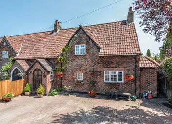 Thumbnail 3 bed semi-detached house for sale in Woodplace Lane, Coulsdon