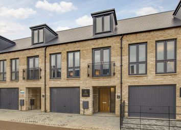 Thumbnail 3 bedroom terraced house for sale in Plot 187, Hinksey Townhouse, Wolvercote Mill, Mill Road, Wolvercote, Oxford