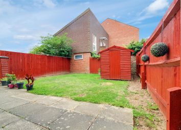 Thumbnail 4 bed semi-detached house for sale in Rochford Gardens, Slough, Berkshire