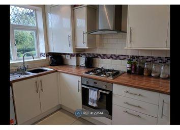 Thumbnail 1 bedroom flat to rent in Brislington, Bristol