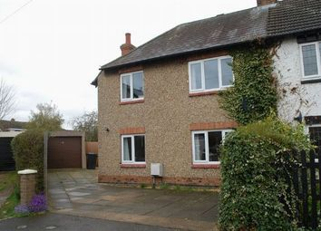 Thumbnail 3 bedroom semi-detached house for sale in Kerrfield Estate, Duston, Northampton