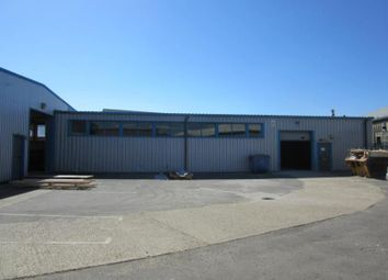 Thumbnail Light industrial to let in Harwood Centre, Harwood Road, Littlehampton