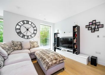 Thumbnail 1 bed flat for sale in Capell Apartments, Victory Place, London