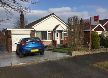 Thumbnail 3 bed bungalow for sale in Finchale Drive, Hale, Altrincham, Greater Manchester