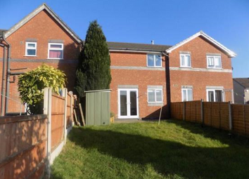 Thumbnail 2 bedroom town house for sale in Lakeland Gardens, Chorley