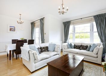 Thumbnail 2 bed flat to rent in Southlands Drive, London