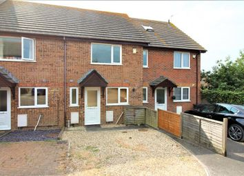 Thumbnail 3 bed terraced house to rent in Henry Close, Weymouth, Dorset