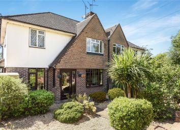 Thumbnail 2 bedroom maisonette for sale in Moor Lane Crossing, Watford, Hertfordshire