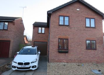 Thumbnail Detached house for sale in Ranelagh Gardens, Newport Pagnell