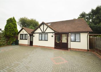 Thumbnail 5 bed detached bungalow for sale in Lakeland Close, Chigwell
