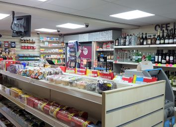 Thumbnail 2 bedroom property for sale in Off License & Convenience NG16, Langley Mill, Derbyshire