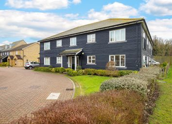 Thumbnail 2 bed flat for sale in Ringstone, Duxford, Cambridgeshire