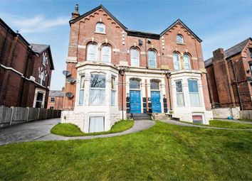 1 bed flat for sale in 108 Chorley New Road, Bolton, Lancashire BL1