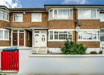 Thumbnail 2 bedroom maisonette for sale in Clifford Way, London