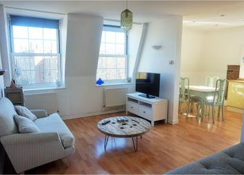 Thumbnail 1 bed flat to rent in 35 West Lane, London