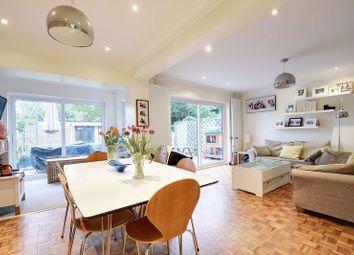 Thumbnail 4 bedroom terraced house for sale in Kingsley Avenue, Borehamwood