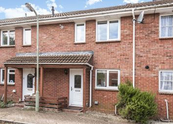 2 bed terraced house for sale in Hobbs Close, Abingdon OX14