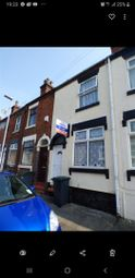 Thumbnail 2 bed property for sale in Riley Street North, Burslem, Stoke-On-Trent